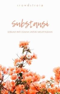 Substansi | ✓ cover