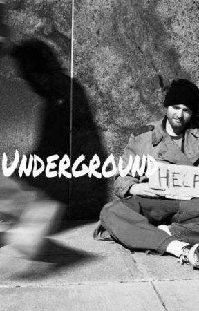 Underground(Jihope) by JiminsUnterhose