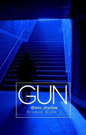GUN [Kellic]  by iero_shadow