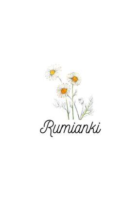 Rumianki by martynarajchel