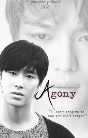 Agony by yunxjae