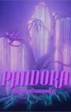 PANDORA • Avatar by adamantiumwolf15