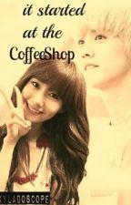 Collide (EXO Fan Fic) by Kyladoscope
