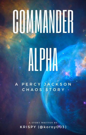 Commander Alpha