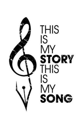 My Songs by MaryGrande6