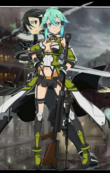 SAO:Phantom Bullet~