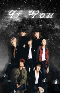 If You...- Vkook, NamJin,Yoonmin,Vhope FINALIZADA cover