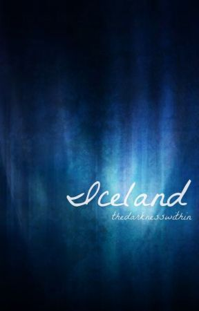 Iceland by jocee_2