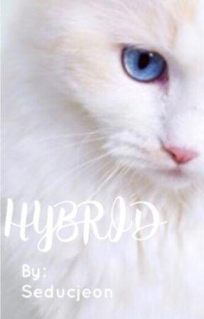 HYBRID by -Seducjeon