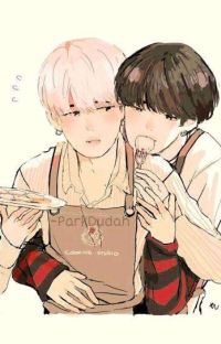 Candy's ♡🍡 [yoonmin]  cover