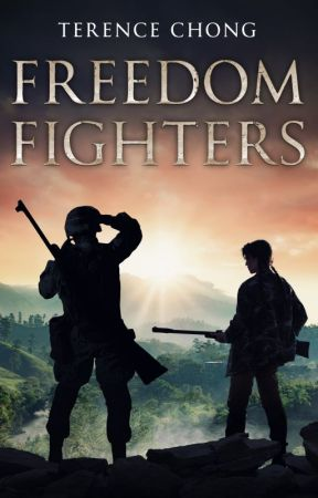 Freedom Fighters by syllabuspearl