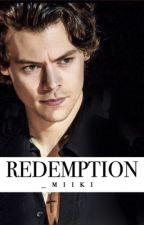 Redemption [h.s] by _miiki