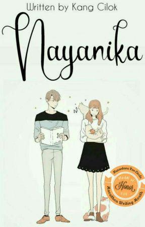 Nayanika by kangcilok