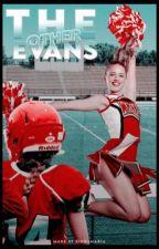 The other Evans|Glee by NayasBitxh