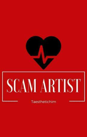 Scam Artist (Chanbaek) by taesthetichim