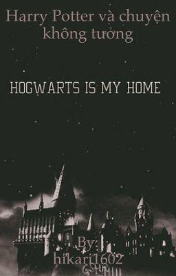 Đọc truyện Harry Potter và những chuyện không tưởng