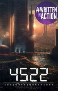 4522 {The Number Series} cover