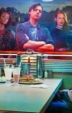 Riverdale (svenska) av thebookmasterdotcom