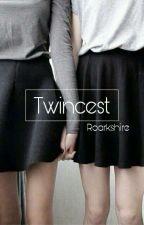 Twincest by roarkshire
