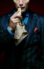 I Think I'll Have Your Heart, (A Hannibal x Reader story) by StraNgeloveXoXo