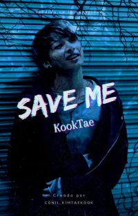 Save me (VKook/KookV) cover