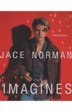 Jace Norman Imagines by midnightslegend