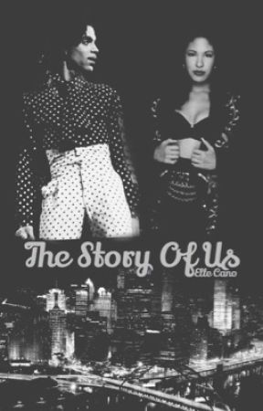 The Story Of Us || Prince Au by -badera