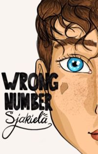 Wrong Number cover