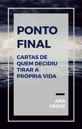 Ponto Final by intrusa_