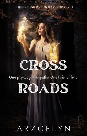 Crossroads (Book Two)