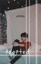 Adopted by yoongiopolis