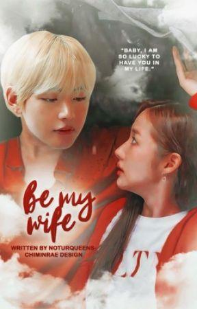 Mrs. Kim: Be My Wife [New Ver.] by noturqueens-