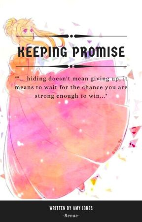 Keeping Promise by Lost_Alice