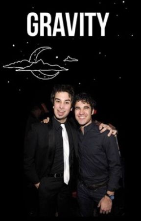 Gravity by teamstarkidfanfic