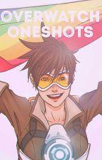 Overwatch Oneshots by Gaysm8