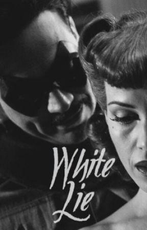 White Lie by darylsnegan