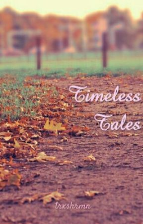 Timeless Tales by coupstellation