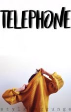 Telephone // Tw×Tvd (Stamon) by stylxesgrunge