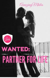 Wanted: Partner For Life cover