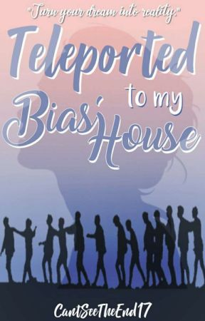 [REVISING] Teleported to My Bias' House (Seventeen Fanfiction) by RedVenLyz