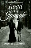 Road To Jannah cover