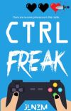 Control Freak ✔️ cover
