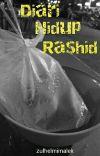 Diari Hidup Rashid cover