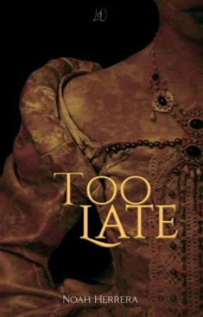 Too Late © by lovespedia