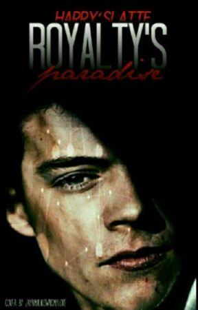 Royalty's Paradise ||h.s|| (KD's short sequel) by HarrysLatte_