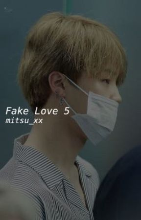 Fake Love 5 || Jimin BTS by mitsu_xx