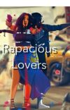 Rapacious Lover cover
