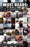 Must Reads On Wattpad! COMPLETED BOOKS cover