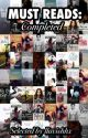 Must Reads On Wattpad! COMPLETED BOOKS by
