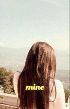 mine || william nylander by luvelyjimin